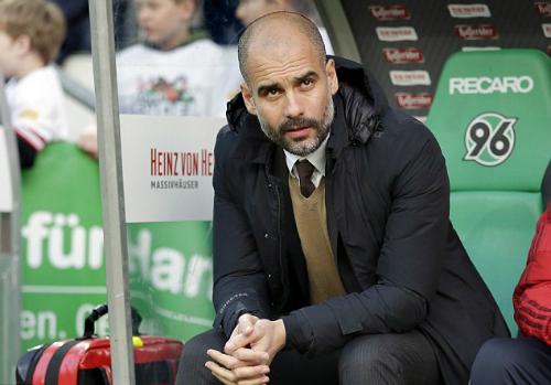 Pep sẽ có nhiều động lực hơn trong nửa mùa giải còn lại cùng Bayern. Ảnh: PA.