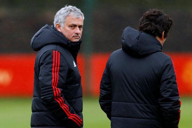 HLV Mourinho hy vọng về một tương lai sáng