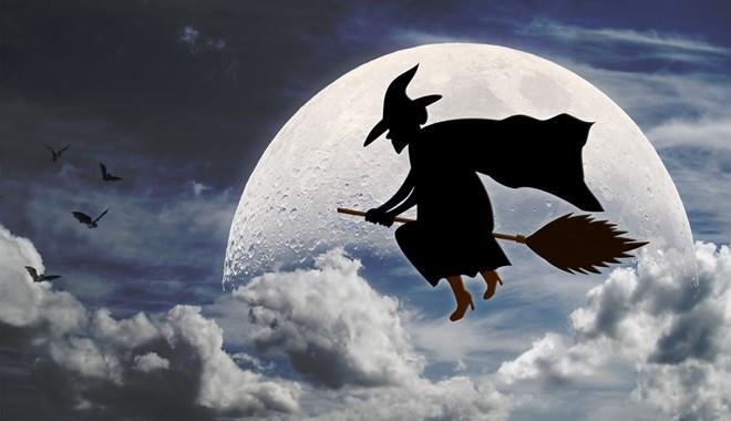mơ thấy phù thủy