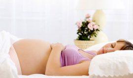 Giải mã giấc có thai- Mơ thấy có thai là điềm lành hay điềm dữ