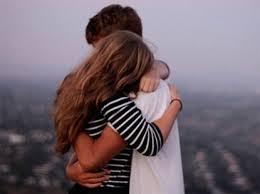 mơ ôm nhau