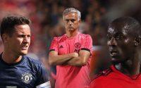 Trong 24h qua, 82% người chơi cược Mourinho là HLV đầu tiên bị sa thải ở Premier League 2018-19