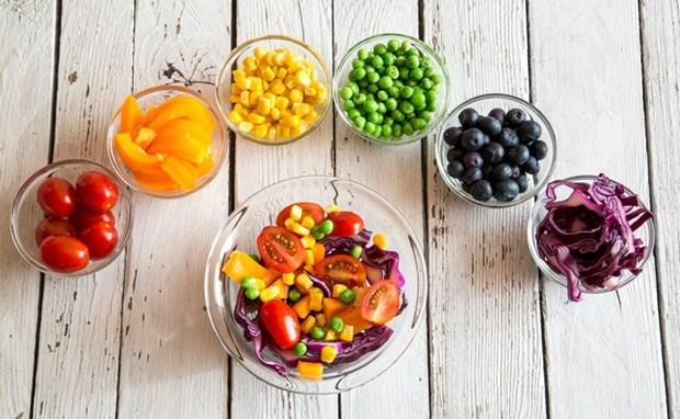 ăn gì chống đột quỵ