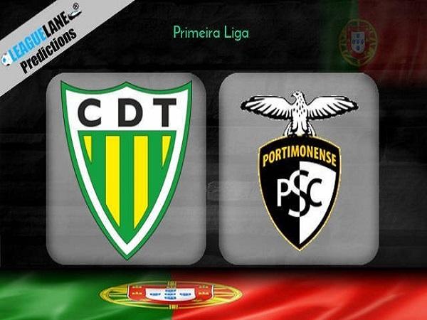 Nhận định Tondela vs Portimonense, 2h15 ngày 9/04