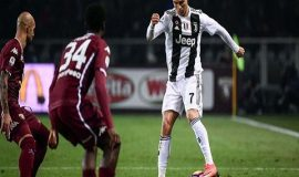 Juventus - Torino: Niềm vui bị phá hỏng