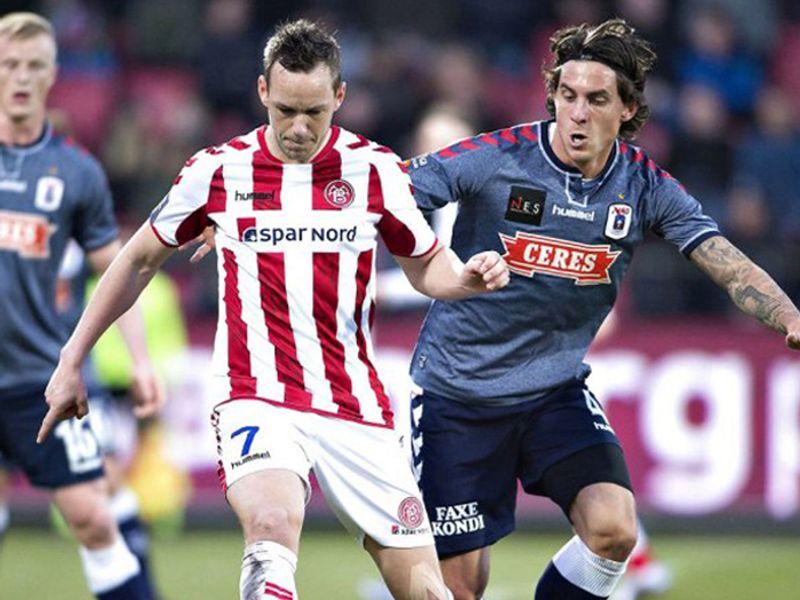 Nhận định trận đấu Sonderjyske vs Horsens, 0h00 ngày 14/9