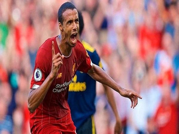 Liverpool có bước đi mới với ''đối tác Van Dijk''
