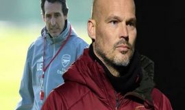 Arsenal trở lại thời hoàng kim nhờ Arteta