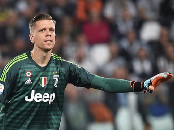 Juventus chính thức trói chân thành công thủ môn số 1