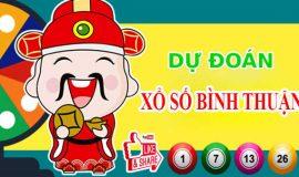 Dự đoán Bình Thuận 5/3/2020 - Dự đoán kết quả XSBTH thứ 5