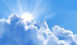 Mơ thấy mây có điềm báo gì? đánh con số nào dễ trúng?