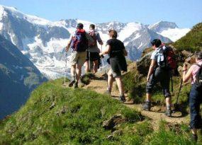 Mơ thấy leo núi là điềm báo lành hay dữ?