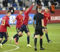 Nhận định kèo Kosovo vs Tây Ban Nha, 1h45 ngày 1/4