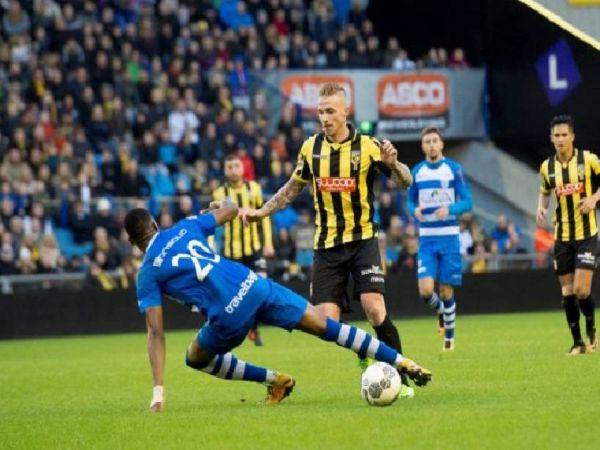 Soi kèo Vitesse vs Den Haag, 01h00 ngày 10/4 - VĐQG Hà Lan