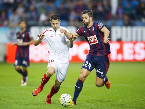 Thông tin trước trận Eibar vs Granada, 2h ngày 23/4