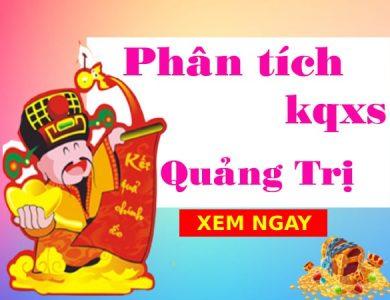 Phân tích kqxs Quảng Trị 6/5/2021