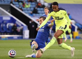 Tin thể thao sáng 8/5: Leicester bất ngờ thua Newcastle