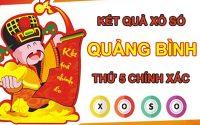 Dự đoán XSQB 10/6/2021 chốt cầu lô VIP Quảng Bình thứ 5