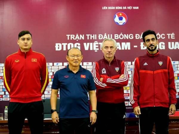 Bóng đá châu Á chiều 2/6: HLV UAE tin Malaysia, Indonesia giấu bài