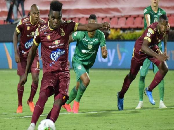 Phân tích kèo Deportes Tolima vs La Equidad, 6h05 ngày 11/6