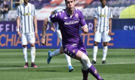Tin bóng đá tối 8/6: Liverpool đàm phán mua Dusan Vlahovic