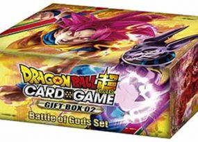 Các tính năng của Majin Vegeta trong Game Dragon Ball Super Card: Cross Spirits