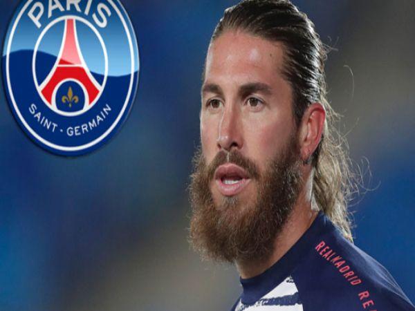 Tin bóng đá trưa 8/7: PSG vô tình lộ chiêu mộ thành công Ramos