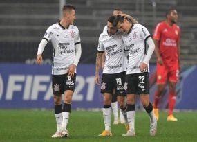 Soi kèo bóng đá Chapecoense vs Corinthians, 7h00 ngày 9/7