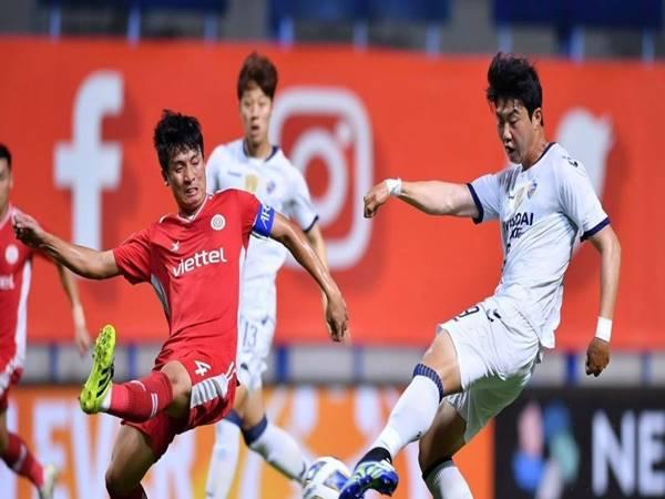 Nhận định tỷ lệ Ulsan Hyundai vs Kaya (17h00 ngày 5/7)