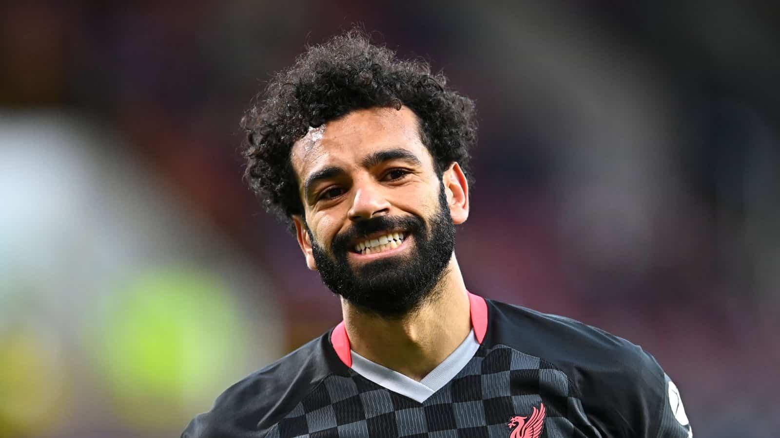 Mohamed Salah: Liverpool từ chối thả Ai Cập về phía trước cho Thế vận hội Tokyo