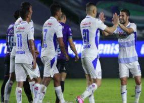Thông tin trận đấu Mazatlan vs Cruz Azul, 8h ngày 27/7