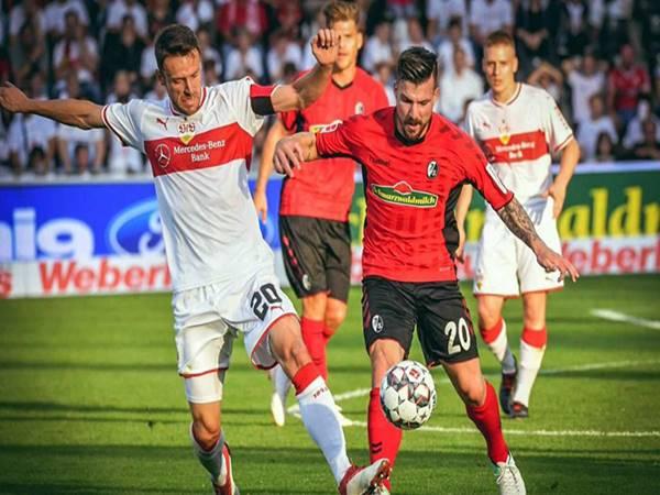 Nhận định bóng đá Stuttgart vs Freiburg, 20h30 ngày 28/8