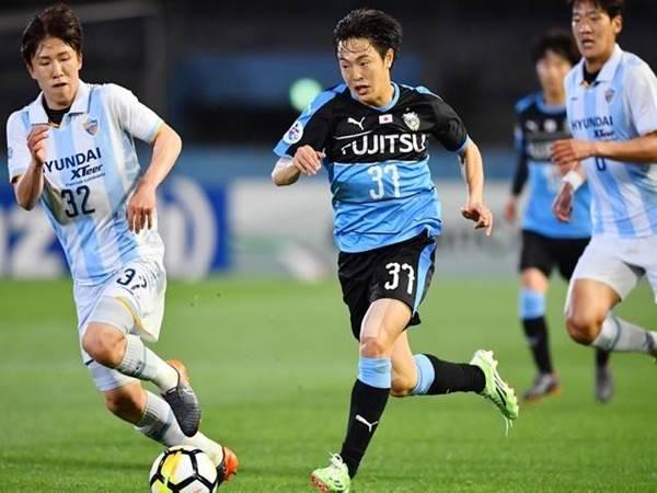 Nhận định bóng đá Oita Trinita vs Kawasaki Frontale, 17h00 ngày 9/8