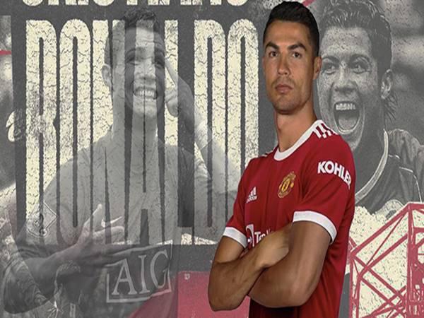 Thể thao trưa 30/8: Ronaldo hoàn tất thủ tục tới Man Utd