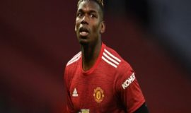 Tin thể thao sáng 9/8: Rõ tương lai Paul Pogba ở MU