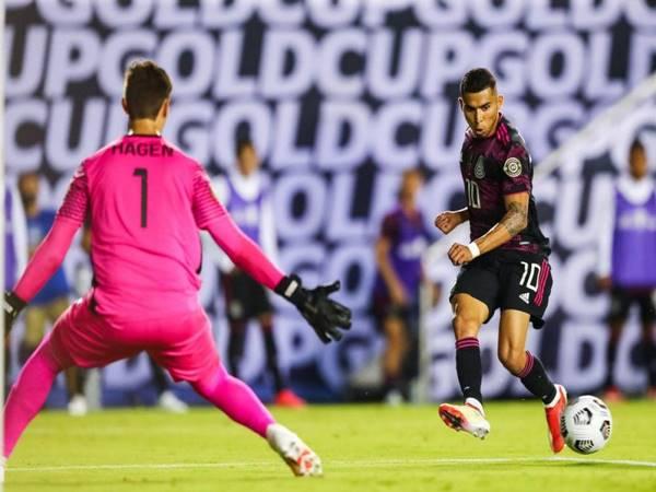 Nhận định trận đấu Honduras vs Mỹ (9h05 ngày 9/9)