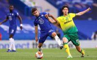 Nhận định kqbd Chelsea vs Norwich City ngày 23/10