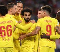 KQBD Atletico Madrid 2-3 Liverpool: Mohamed Salah lập cú đúp ở Champions League